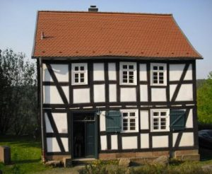 "Museum ""Altes Küsterhaus"""