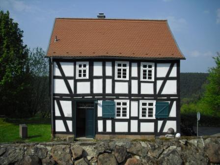 Küsterhaus